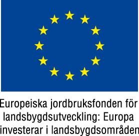 Europeiska jordbruksfonden för landsbygdsutveckling: Europa investerar i landsbygdsområden